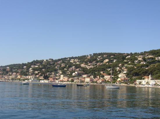 Saint-Mandrier