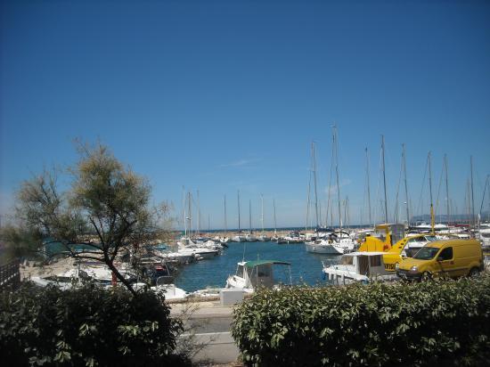 Port de la Coudoulière